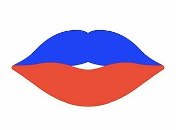 Flere kyss for Russland