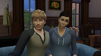 The Sims bryter barrierer (igjen)