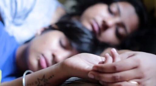 Skeiv tamilsk kjærlighet