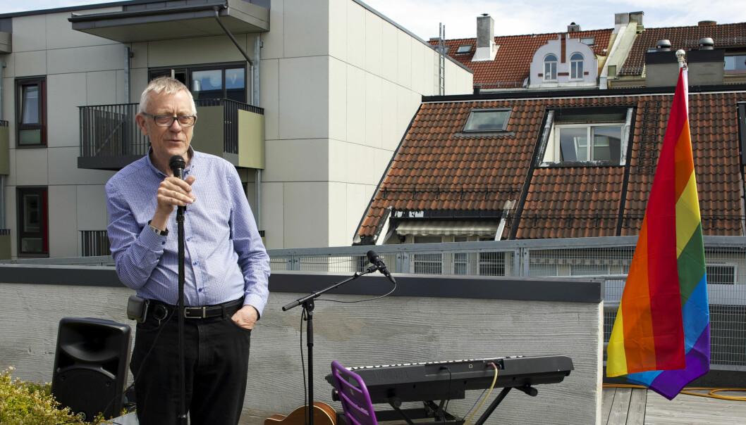Aasmund Vik. Foto: Linn Kristin Nordseth.