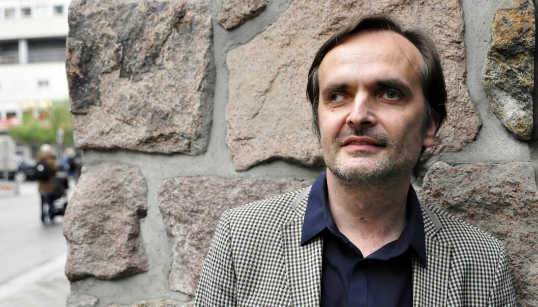 Igor Kochetkov. Foto: Reidar Engesbak.