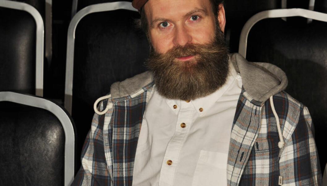 Adam Schjølberg. Foto: Reidar Engesbak.