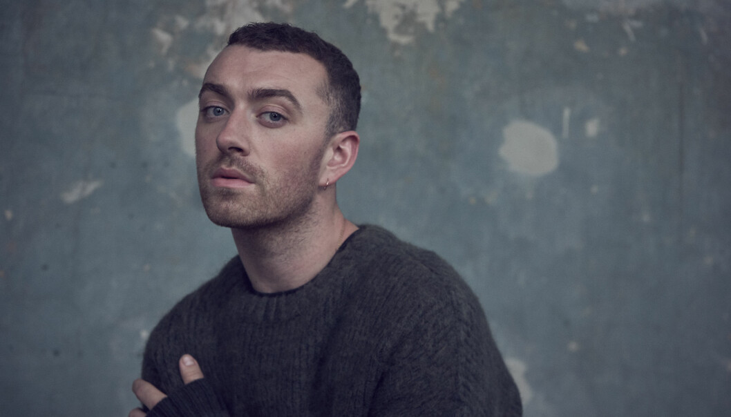 Sam Smith. Foto: Universal Music.
