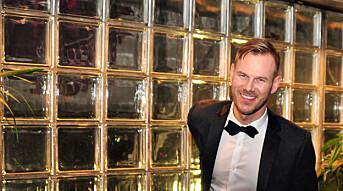 Tom Hugo er årets prideartist