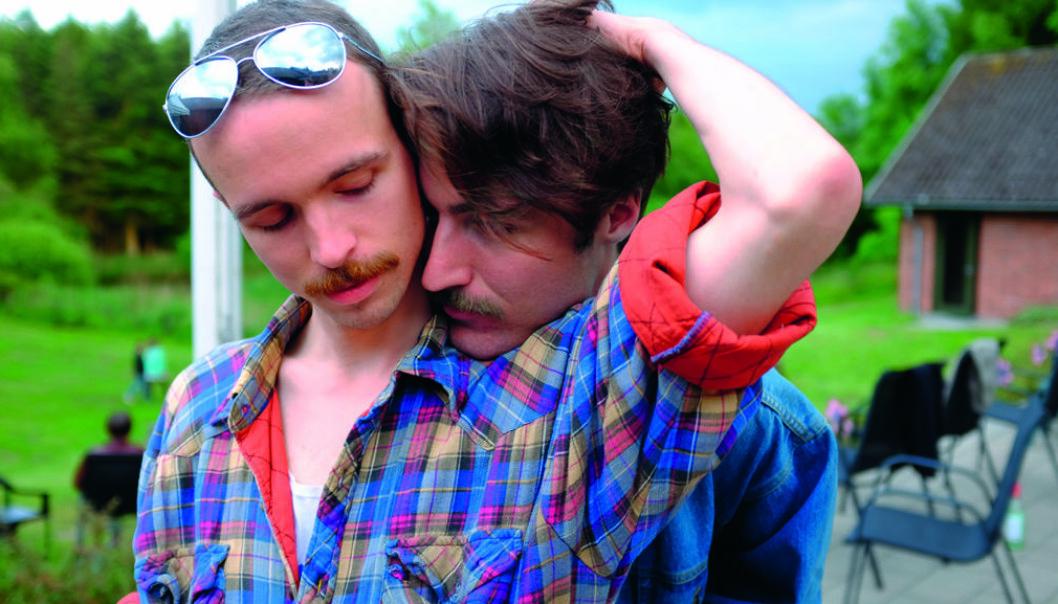 Fra «Just a little lovin'». Foto: Petter Karlsson.