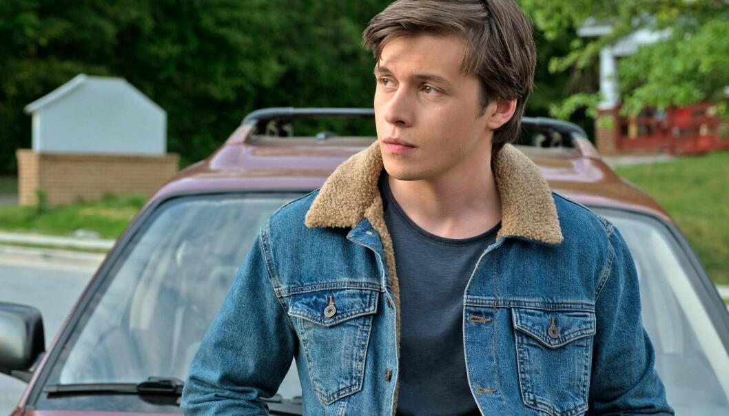 Hovedrolleinnhaver Nick Robinson har fortalt at innspillingen av Love, Simon hjalp broren hans å komme ut. Foto: Twentieth Century Fox
