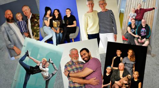 SommerTilbakeBlikk: WE ARE FAMILY