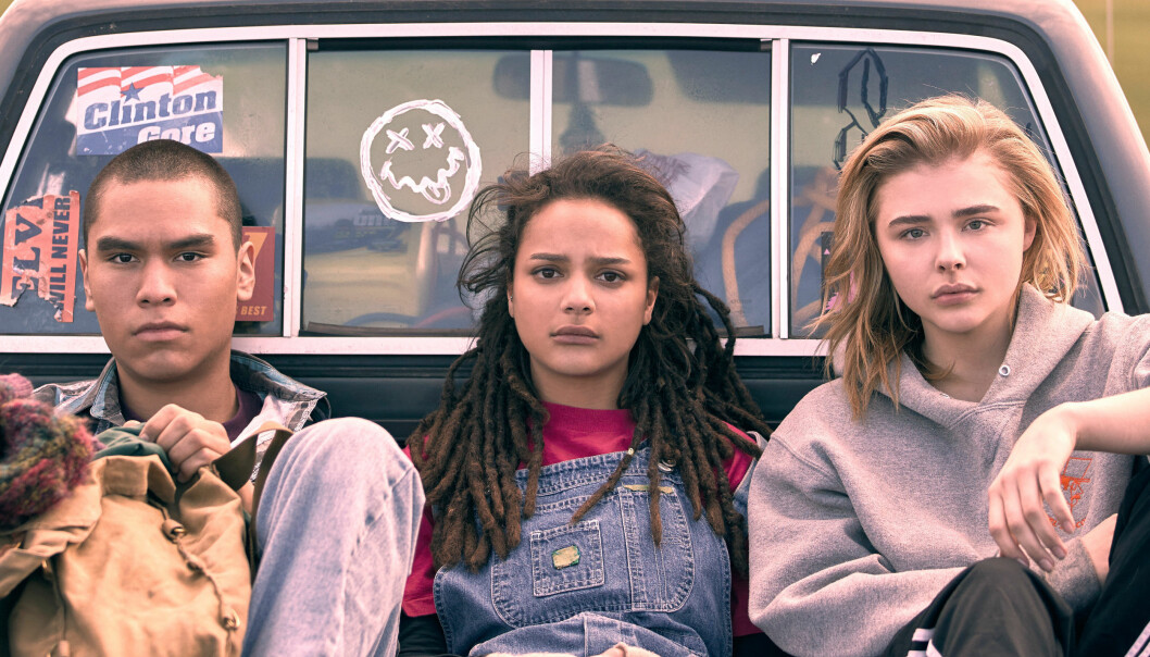 «The miseducation of Cameron Post»