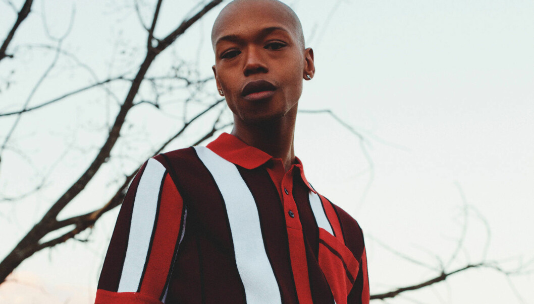 Nakhane. Foto: Oslo World.