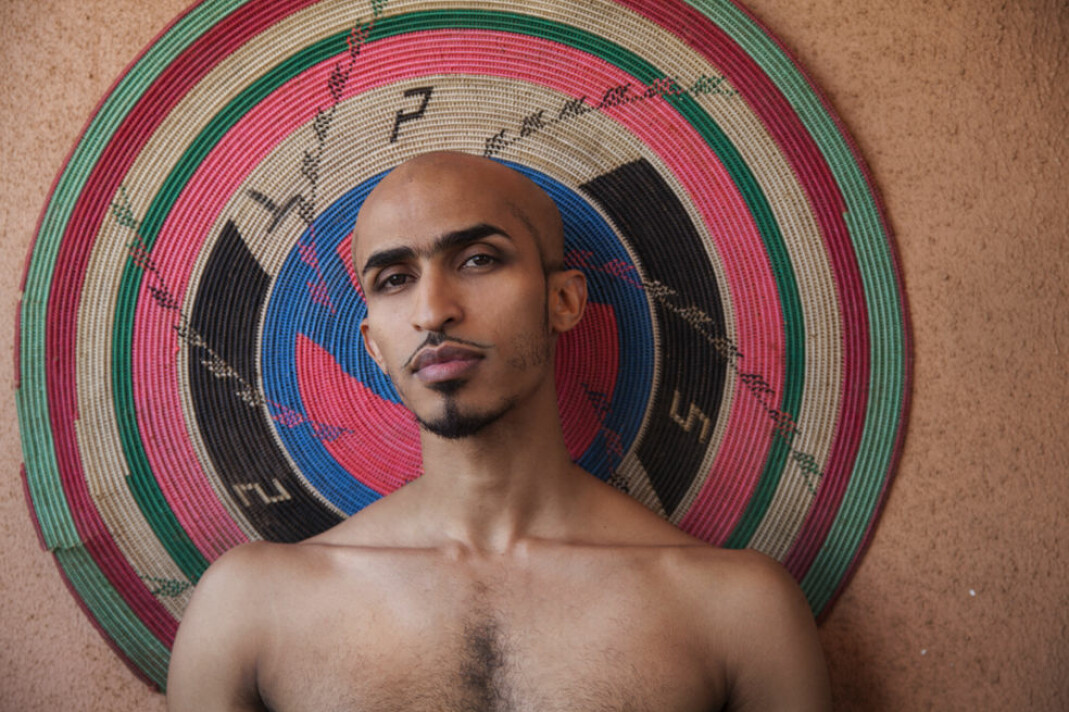Ahmed Umar.