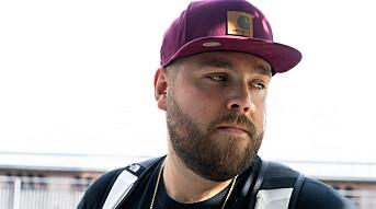 Big Daddy Karsten vil høvle over hiphop-gutta