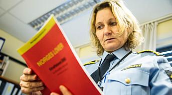 Politiet trapper opp innsatsen mot hatkriminalitet