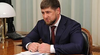 Big Daddy Karsten og Erik De Torres ut mot Kadyrov
