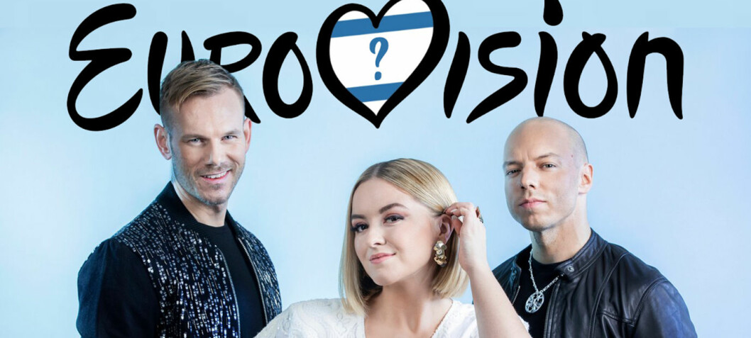 Bør vi boikotte Eurovision?