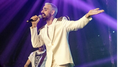 Globalvision utfordrer Eurovision