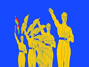 Homofile stemmer mot lhbt-rettigheter
