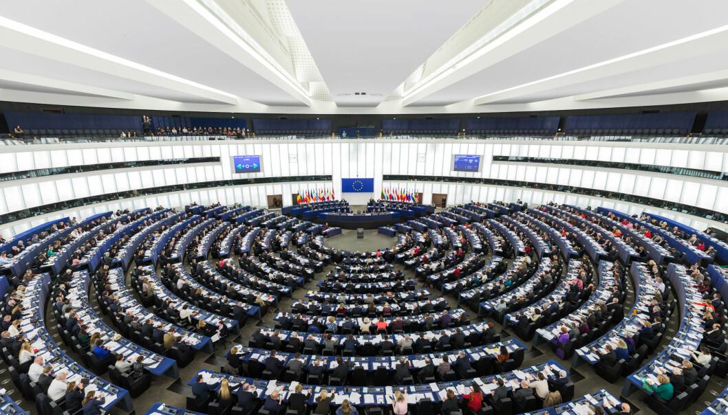 Foto: EU.