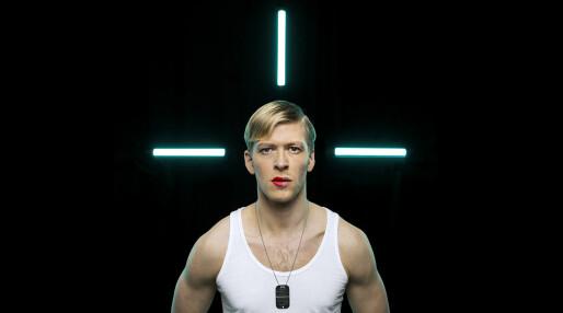 Chelsea Manning på Vega