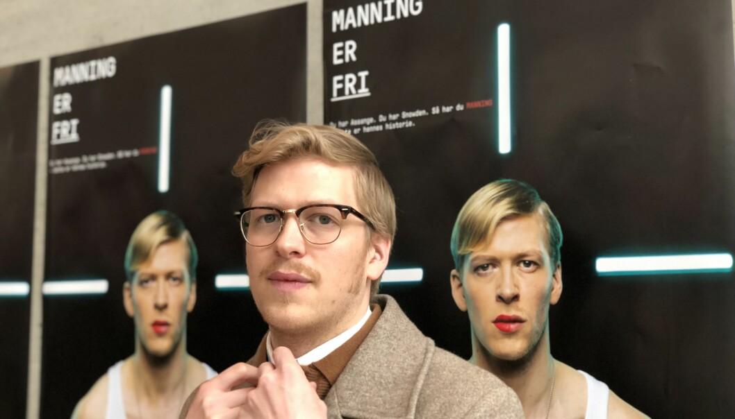 Petter Winther. Foto: Niono Page.