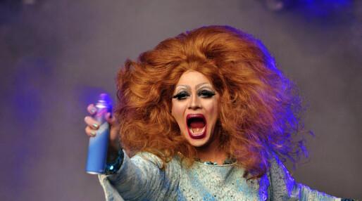 Oslo Pride i dag: onsdag 19. juni