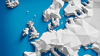 Med bobil gjennom Europa