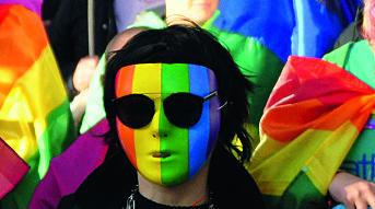 Ønsker velkommen til Barents Pride