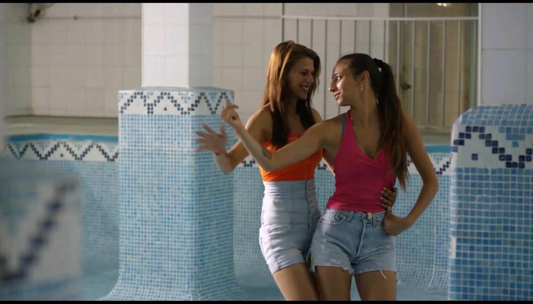 «Carmen and Lola»