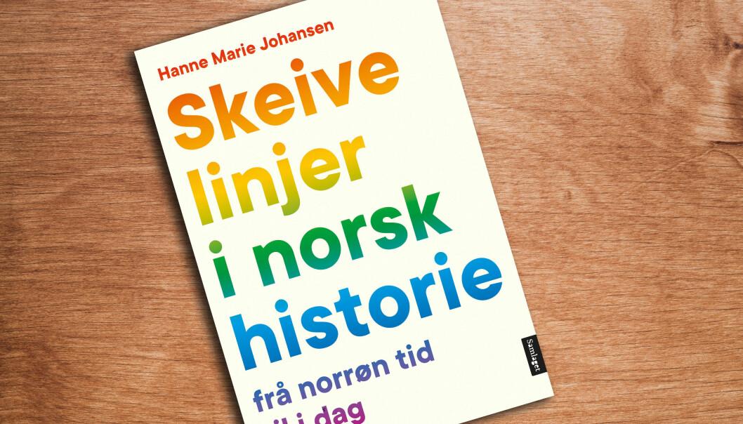 «Skeive linjer i norsk historie»