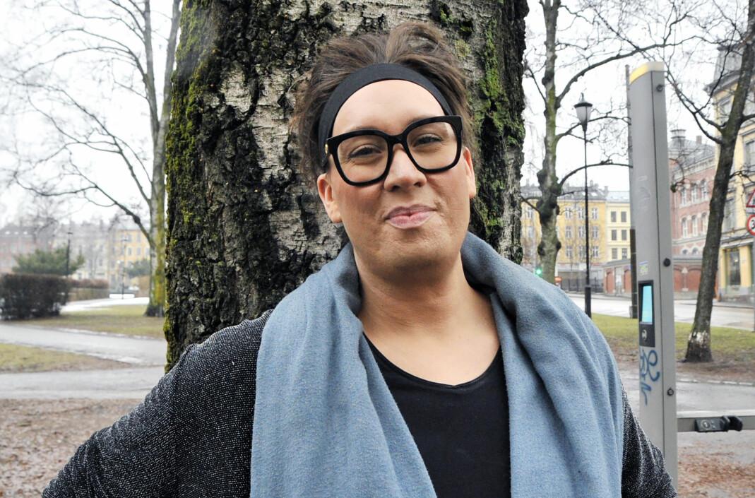 – Jeg gikk selv inn for forslaget om å endre kurs og gjøre om på frikjøpsordningen, sier Nils Erik Aasen Flatø, leder i FRI Oslo og Viken.