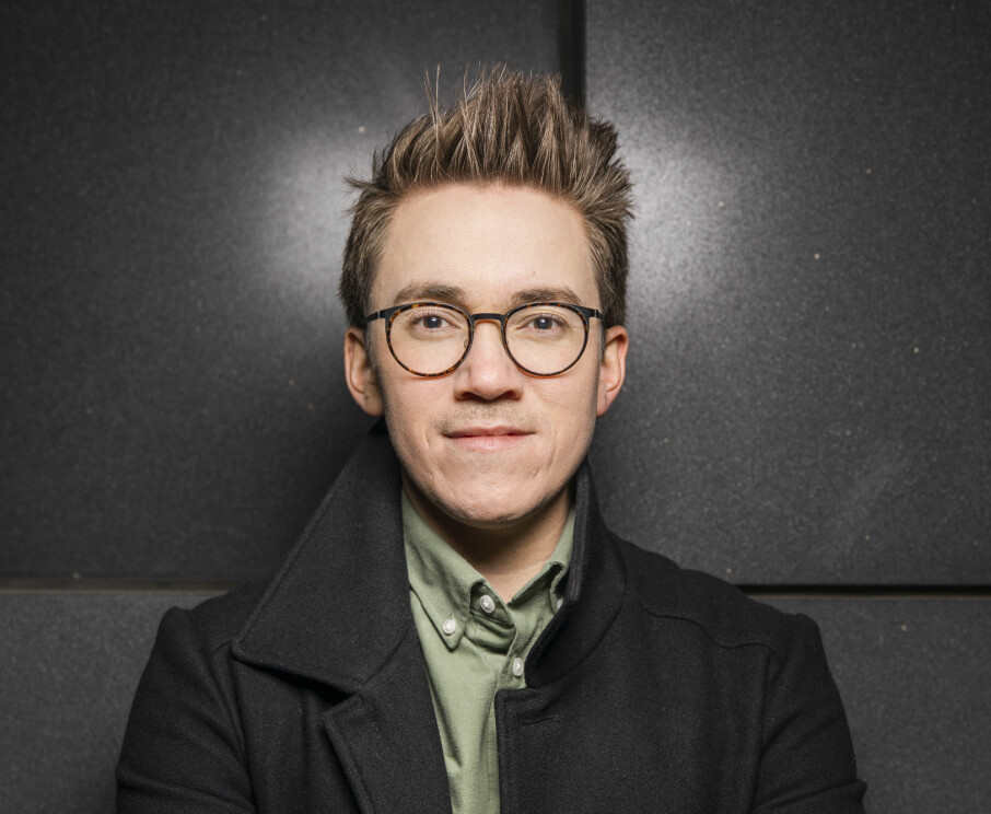 Christer Rødseth.