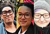 ComingoutChristine – Side 2 – Transkjønnet kvinne, aktivist