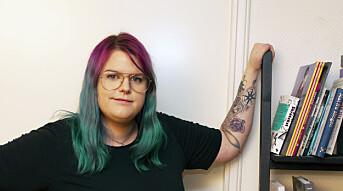 Christine Marie Jentoft får ny jobb i FRI: – Dette blir «kick-ass»!