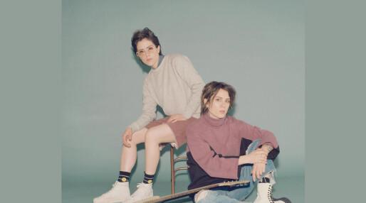 Mimring fra Tegan and Sara