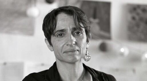 Masha Gessen til Oslo