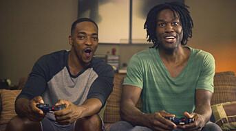Følelser på spill