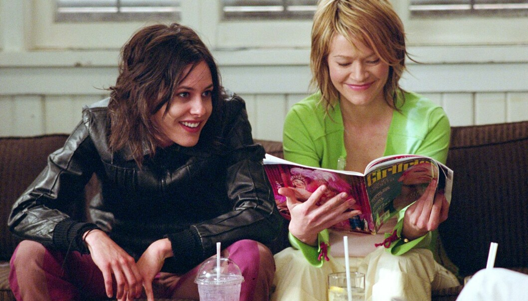 Den orginale «The L word»