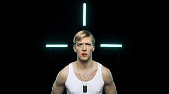 Manning på Vega