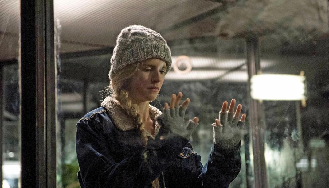 Sesong to av «the OA» vises på Netflix.
