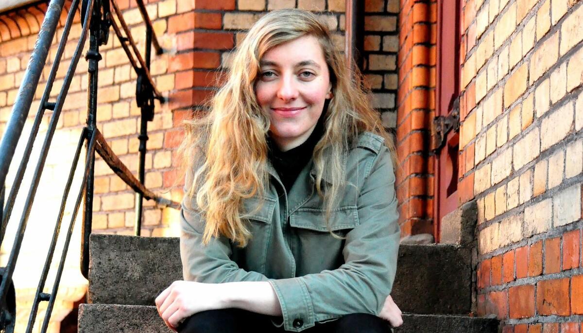 Karla Lesley Jaeger vil bruke plattformen hun har som musiker til å sette homohatere på plass.