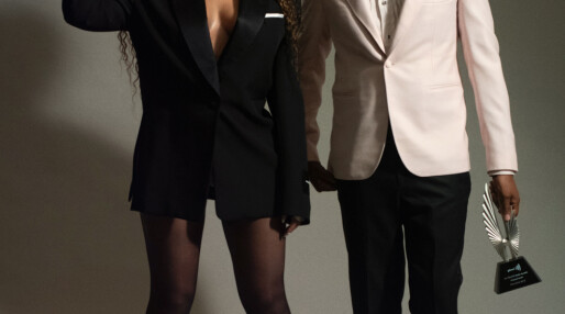 GLAAD-pris til Beyoncé og Jay-Z