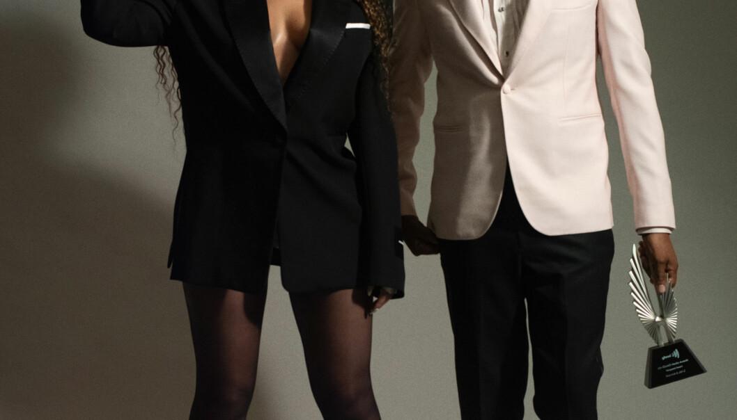 Beyoncé og Jay-Z