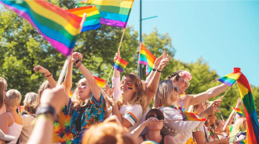 Er du artisten som leverer årets Oslo Pride-låt?