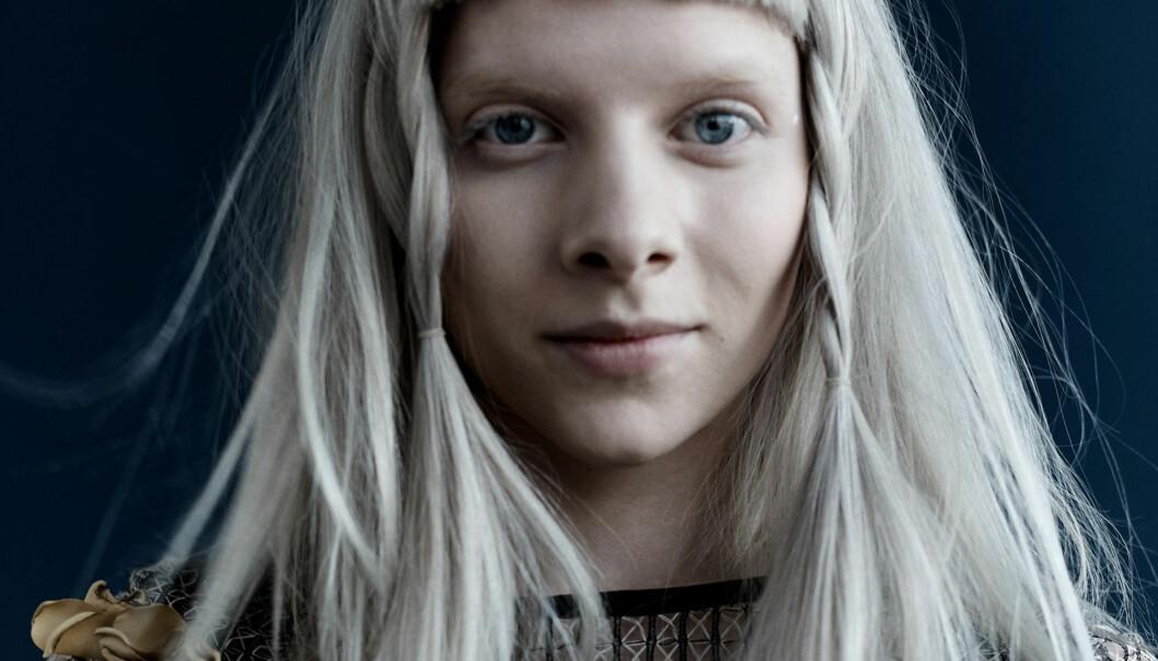 Dokumentaren «En gang Aurora», ble første gang vist på NRK i desember, og kan ses på tv.nrk.no.