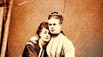 Dømt for lesbesex