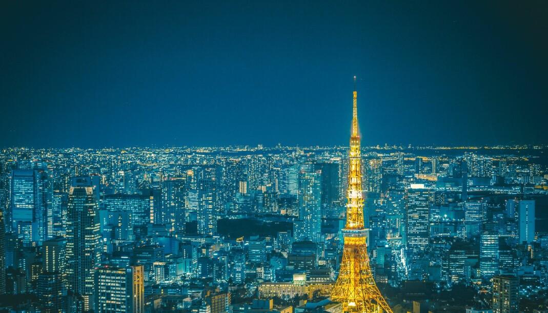 I Tokyos bydel Minato foreligger det nå et lovforslag som skal sikre alle innbyggernes rett til å ha det kjønnsuttrykket de selv ønsker.