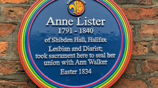 Et lesbisk Mekka i Halifax