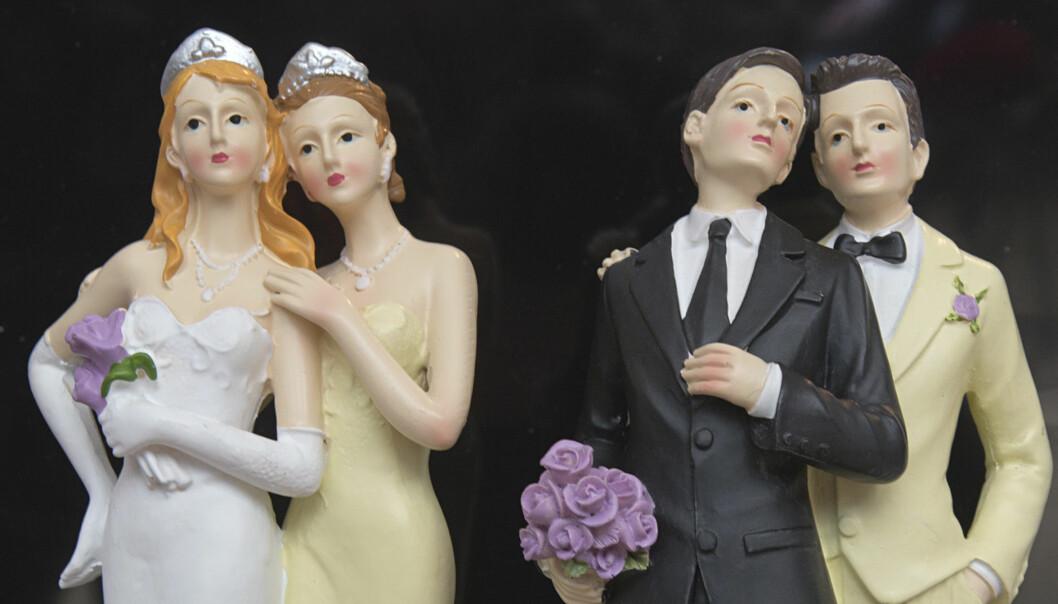 Grunnloven i EU-medlemslandet Bulgaria forbyr sammekjønnsekteskap.