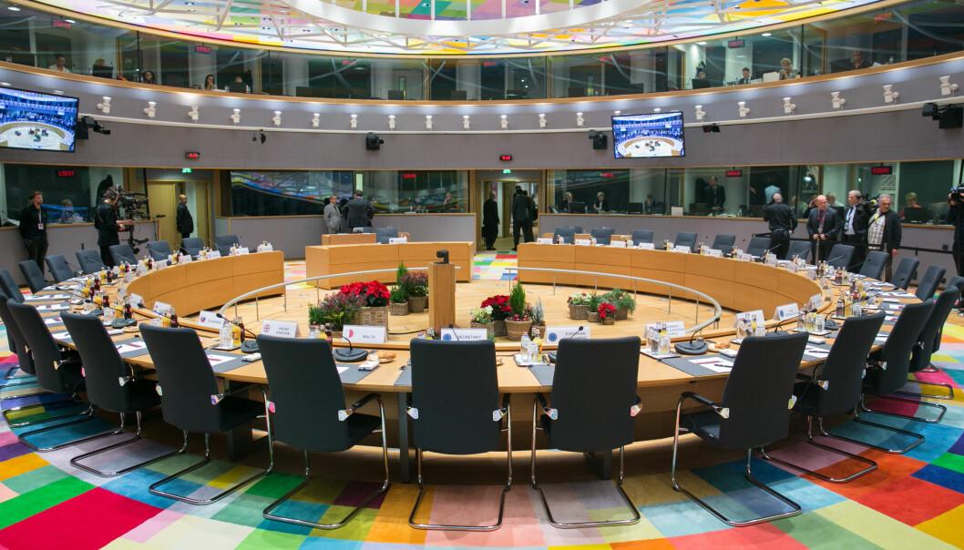 Europarådet stemte ned «rimelig imøtekommenhet til religion og tro» på arbeidsplassen.