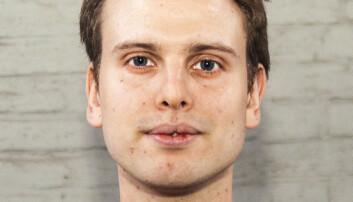 Jakob Semb  Aasmundsen har ikke gitt opp drømmen om en kjæreste.