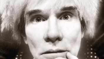 Edvard med Andys blikk